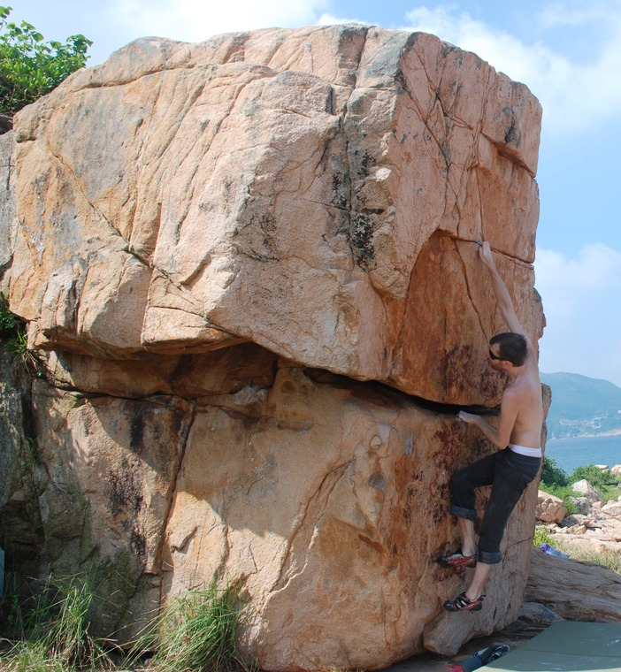 Village Boulders