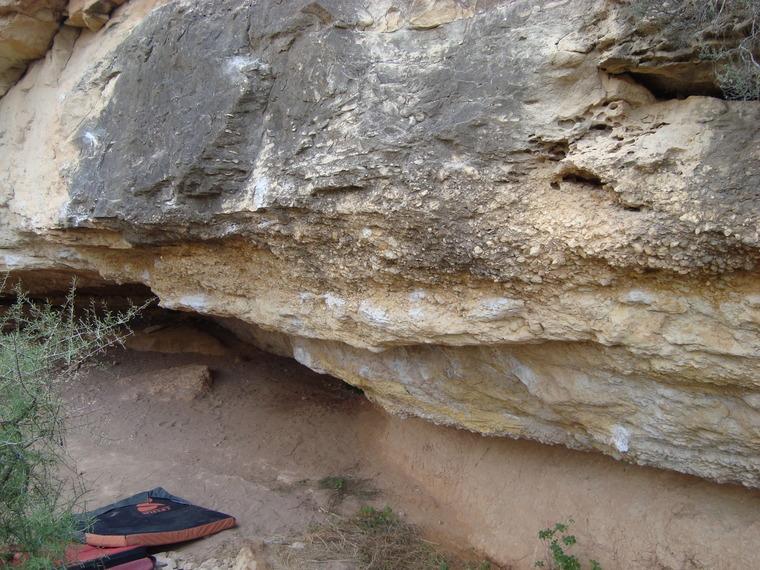 La Rambla - Cova de la Gota