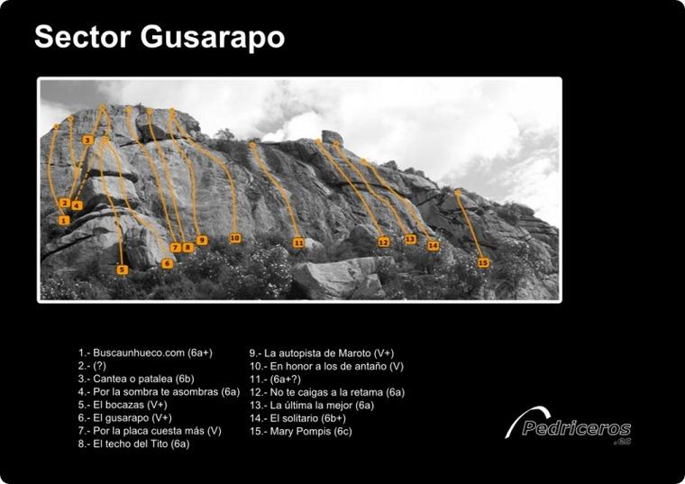 Gusarapo